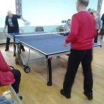 Pabulum Sports and Leisure Club - Table Tennis